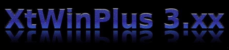 Xtwinplus 2 logo