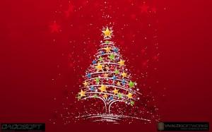 Buon Natale a tutti e felice 2017